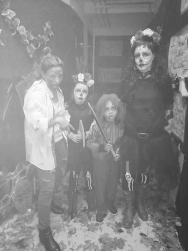 Halloween Foxá 2019